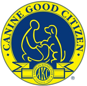 Logo of Canine Good Citizen